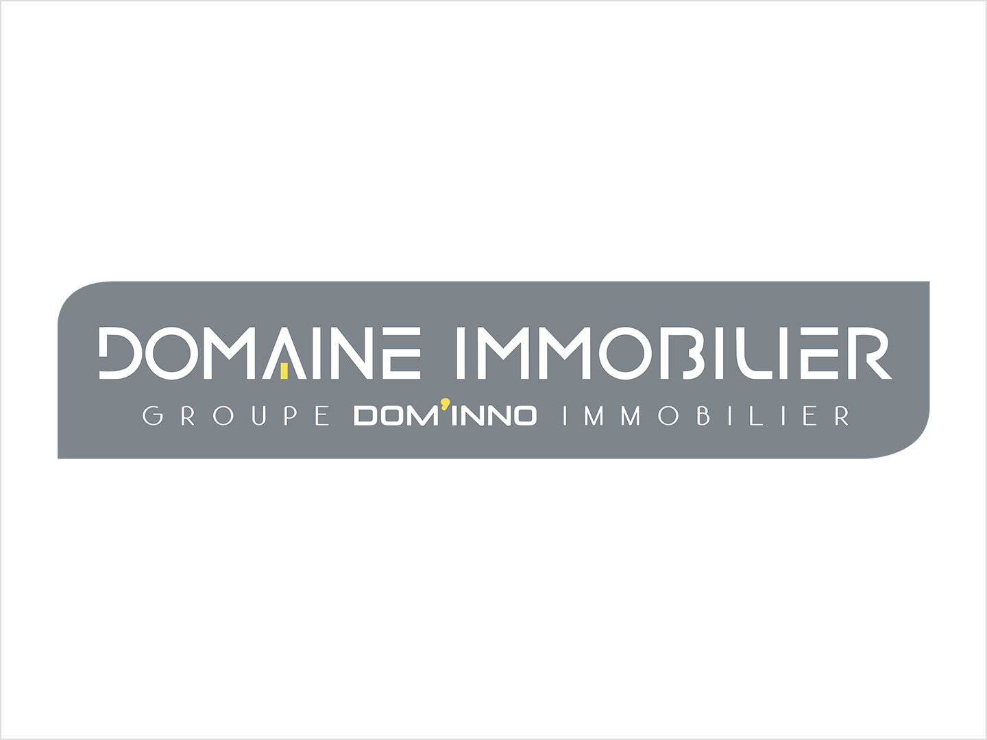 DOMAINE IMMOBILIER groupe DOM'INNO