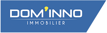 Logo Dom'inno Immobilier